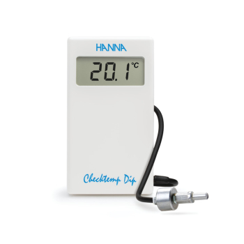 Hanna Checktem Dip digitales Thermometer