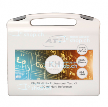 ATI Professional Test Kit KH