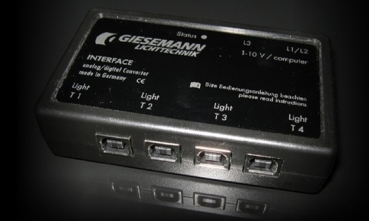 Giesemann BT Interface